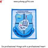 Neue Schule gesponnenes Abzeichen für Hochschuluniform (YH-WB060)