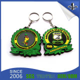 Hot Promotional Custom Good Quality New Design PVC Keychains
