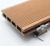 150*25mm WPC hohler Bodenbelag mit Cer für Swimmingpool