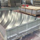 feuille en aluminium 1050 d'épaisseur de 1mm pour la construction