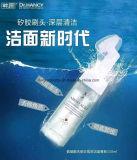Bottiglia cosmetica della spazzola della lavata del fronte con l'imballaggio di plastica