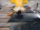 Il ponticello di pietra alta tecnologia della tagliatrice lastra/del controsoffitto ha veduto (HQ400/600)