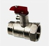 Peças sobresselentes elétricas da válvula de escape do calefator de água