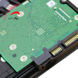3.5inch mesa HDD 320GB al mecanismo impulsor de disco duro de 6tb SATA3.0