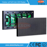 HD Outdoor P8 Full Color Module d'affichage à LED