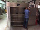 Cabinet d'ozone de stérilisation des fruits et légumes