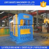 Qt8-15自動煉瓦機械、水硬セメントのブロックの生産ライン