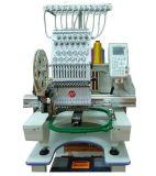 Цвета Wonyo новые 12 определяют компьютеризированную головкой машину вышивки