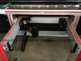 We67k-100t * 4000 Hydraulic CNC Bending Machine para venda