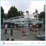 Im Freien beweglicher grosser Ereignis-Festival-Binder-Aluminiumbinder Spigoted Binder