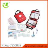 Cassetta di pronto soccorso di corsa Efk105 di emergenza esterna medica di salvataggio