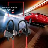 Heißer verkaufensport 2016 drahtloser Bluetooth Stereokopfhörer mit Mikrofon