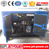 gruppo elettrogeno diesel silenzioso popolare di 30kw Weifang Ricardo con Ce
