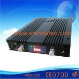 ripetitore mobile del segnale di 30dBm 85dB GSM/Dcs/WCDMA 2g 3G