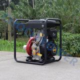 Hochdruckdieselmotor-zentrifugale Wasser-Pumpe
