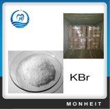 Goed Bromide 7758-02-3 van het Kalium van de Capaciteit voor Kalmerend middel