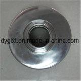 Revestimiento de acero inoxidable para el cartucho del filtro