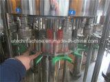 Installation de mise en bouteille épurée de l'eau
