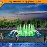 Fuente al aire libre de la piscina de la música del diseño profesional del diseñador