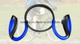 Corredor desgastando biauricular estereofónico sem fio do esporte da orelha V4.1 Earbuds dos auriculares de Bluetooth