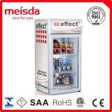 Kühlvorrichtung-Schaukasten der Bildschirmanzeige-80L