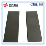 Plaques de résistant à l'usure de carbure de tungstène