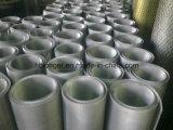 Acoplamiento ampliado aluminio del metal/acoplamiento de alambre ampliado
