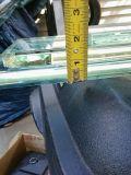 Vetro temperato della vetrina con il certificato australiano