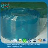 Strook van het Gordijn van de Deur van de Lucht van de Dikte van diepvriezer de Vlakke 1mm Plastic