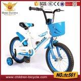 Populäre Kinder, die Fahrrad laufen lassen