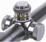 ベクトル光学ジークフリート6-25X50ハンチングFfpの34mmの戦術的なスコープの台紙1クリック1cmの調節を用いるライフルのための最初焦点面のライフルのスコープ