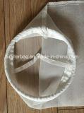flüssige 200um/400um Nylonfiltertüte für Wasserbehandlung