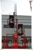 Alzamiento directo del edificio del alzamiento de la construcción de la fuente Sc200/200