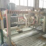 Выправлять & автомат для резки стальной катушки раскручивая