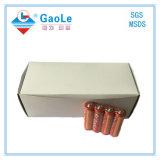 Batterie environnementale de D.C.A. 1.5V (vente chaude)