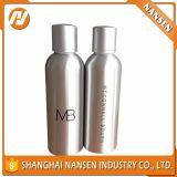 botella de agua de aluminio de la vodka del metal de 500ml 750ml 1000ml con en alta calidad