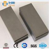 Folha dura do tungstênio do carboneto cimentado da liga K90