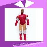 복수자 연립 Thor 또는 수퍼맨 높은데서 일하는 사람 인형 견면 벨벳 만화 인물 주식