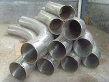 Curva del acero inoxidable de Ss304 Ss316
