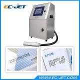 Flaschen-Stapel-Code-Tintenstrahl-Drucker und Dattel-Drucken-Maschine (EC-JET1000)