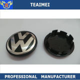 Protezione del centro di rotella della lega di VW 3b7-601-171 dell'ABS di alta qualità