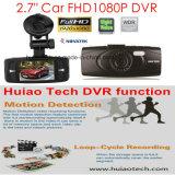 """Carro DVR de barato 2.7 """" FHD1080p com o gravador de vídeo de Digitas do carro Ntk96650, câmera do carro de 3.0m Aptina Ar0330, controle de estacionamento, visão noturna, caixa negra do carro de Dectection do movimento"""