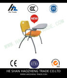 연약한 방석 의자 직물 - 파랑을 훈련하는 Hzpc109