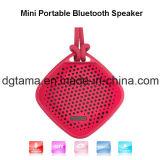 소형 휴대용 Bluetooth 스피커 지원 핸즈프리 외침 Bluetooth 스피커
