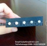 Transportband St800 van het Koord van het Staal van de antiVlam de Antistatische Rubber