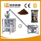 Máquina de empacotamento automática do pó do café