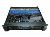 Dp14 de Versterker van Subwoofer DSP van de PA, Stabiele Professionele AudioVersterker 2ohms
