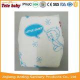 Couche-culotte remplaçable de bébé avec le prix usine de Chine avec l'OEM