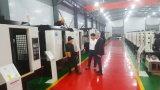 Máquina do CNC do sistema Zg540 Vmc850 de Fanuc para a fatura do molde