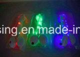 LEDshoestring-Blitz-Partei-Spitze leuchten
